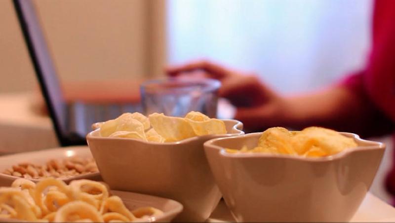 Alimentos procesados: limitarlos al máximo - Compartir en Familia