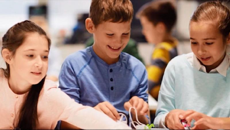 Cómo elegir el colegio adecuado - Compartir en Familia