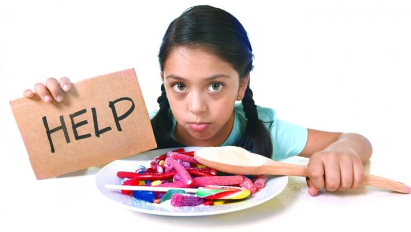 Limitemos el consumo de azúcar - Compartir en Familia