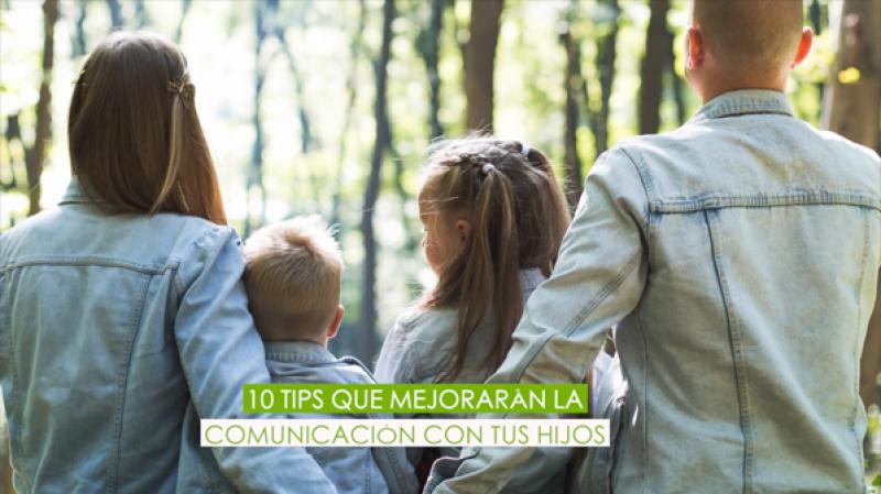 Hablar, hablar y hablar... - Compartir en Familia