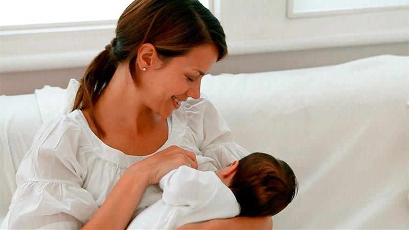 Beneficios de la lactancia materna - Compartir en Familia