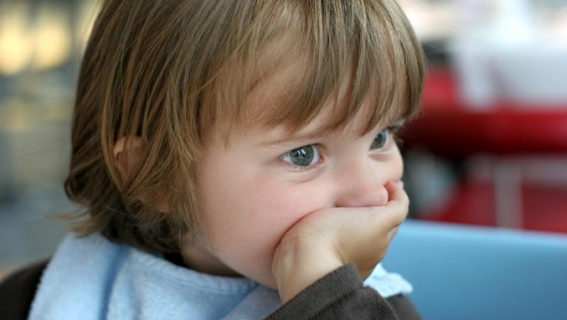 Mi hijo no habla - Compartir en Familia
