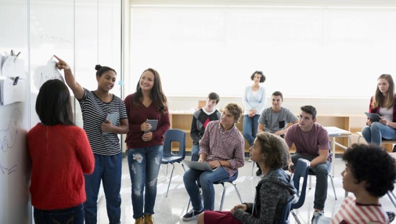 ¿Es lo mismo el Aprendizaje Colaborativo y el Trabajo por Proyectos? - Compartir en Familia