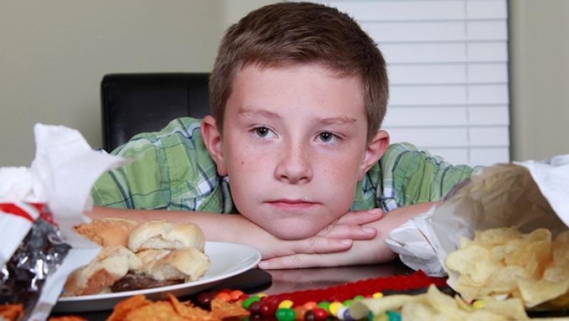 Trastornos alimenticios - Compartir en Familia