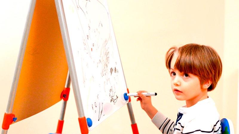 Como identificar las inteligencias múltiples - Compartir en Familia