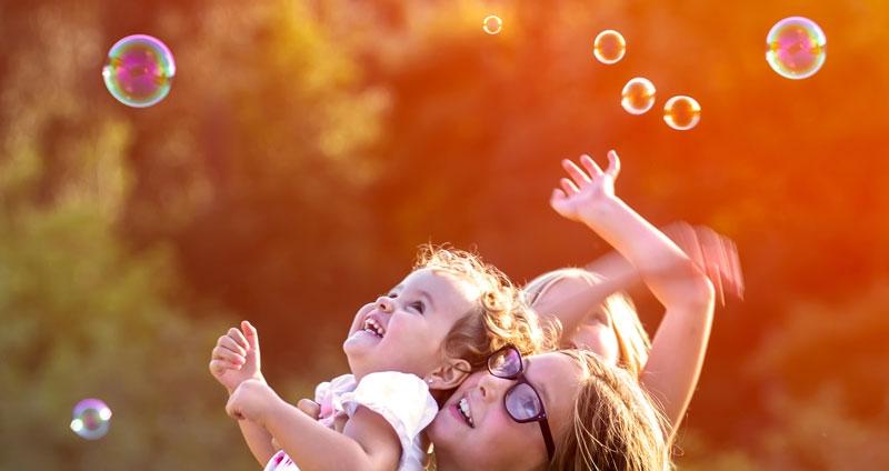 Inteligencia emocional - Compartir en Familia