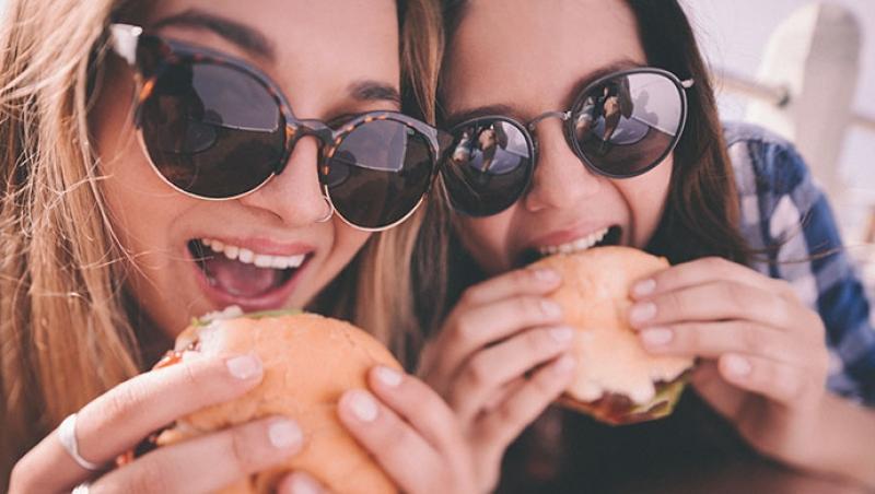 Conoce las consecuencias de la comida rápida - Compartir en Familia