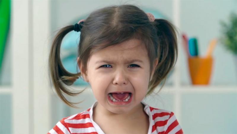 ¿Cómo ayudar a los niños a canalizar su ira? - Compartir en Familia