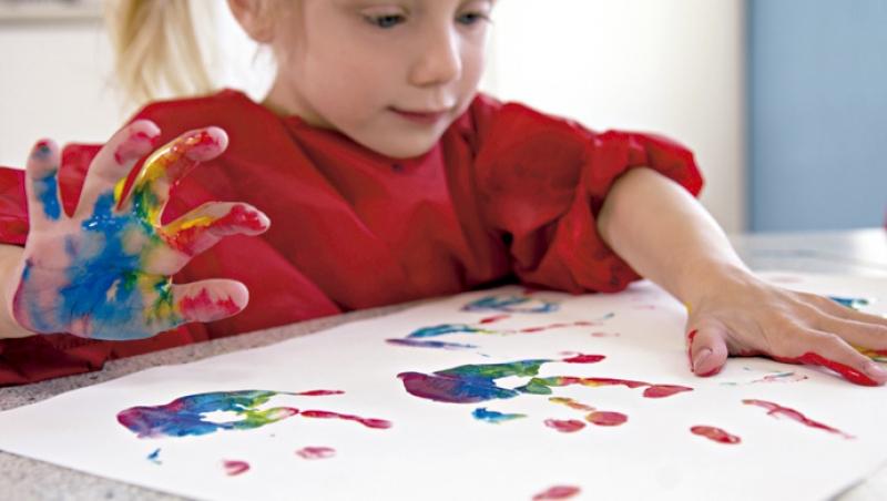 ¿Qué es la estimulación temprana? - Compartir en Familia