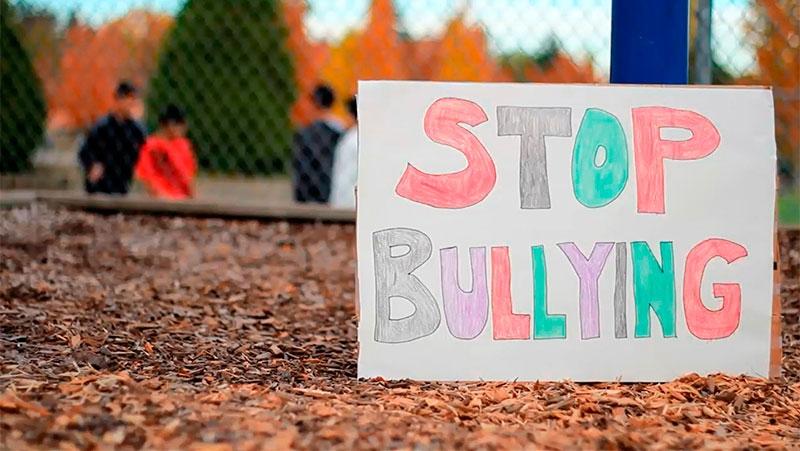Bullying - Compartir en Familia
