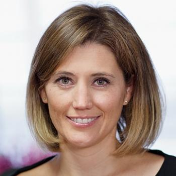 Silvia Álava Sordo - Compartir en Familia