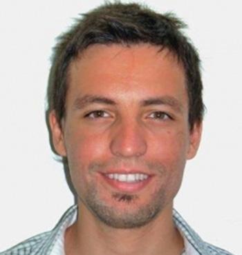 Rodrigo Reyes - Compartir en Familia