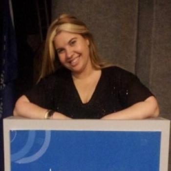 Mariana Alvez Guerra - Compartir en Familia
