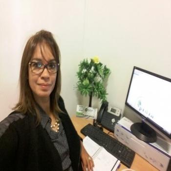 María Agustina Palacios - Compartir en Familia