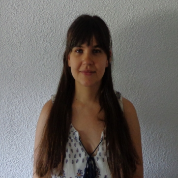 Irene García Pérez - Compartir en Familia