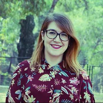 María Dolores García - Compartir en Familia
