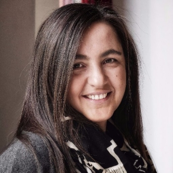 Nuria Varela - Compartir en Familia