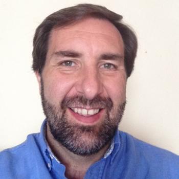 Ignacio Andrío Lejarza - Compartir en Familia