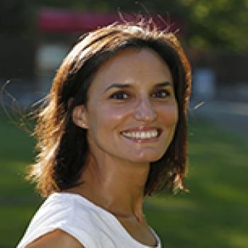 Ana Madroño - Compartir en Familia