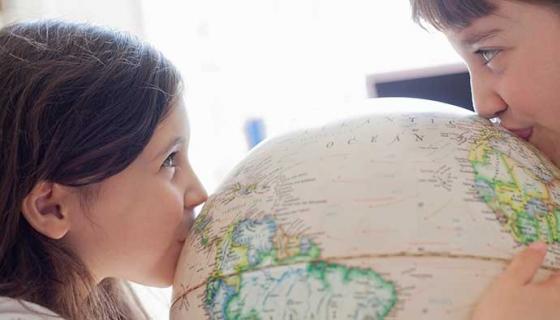 El compromiso de las familias con la educación ecosocial de nuestros hijos - Compartir en Familia