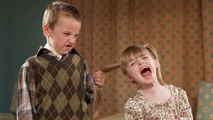 7 consejos que evitarán que tu hijo se convierta en un tirano - Compartir en Familia