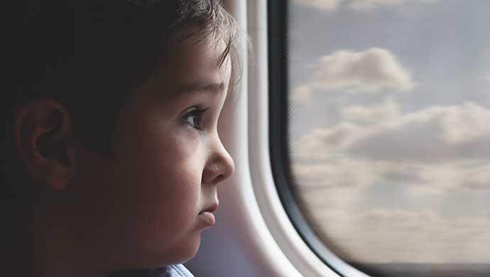 Pautas para evitar el síndrome postvacacional - Compartir en Familia