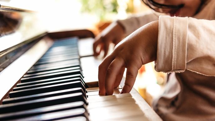 ¿Y si tu hijo es un genio con la música y no lo sabes? - Compartir en Familia
