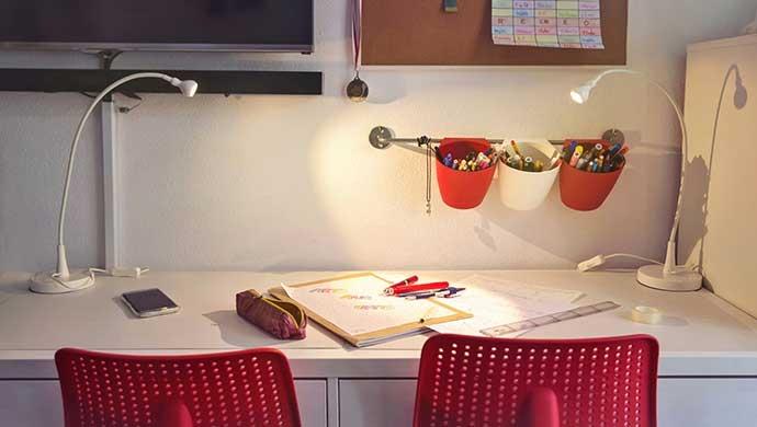 Consejos para que tu hijo estudie con eficacia - Compartir en Familia