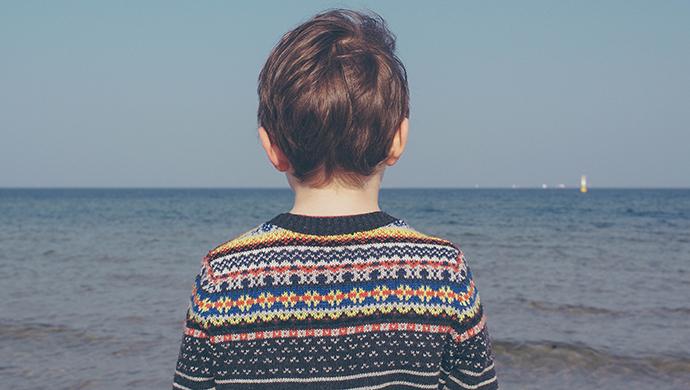 Mi hijo es diferente (y lo pasa mal en clase) - Compartir en Familia
