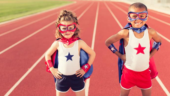 Diferencias entre niños y niñas… ¿reales o educacionales? - Compartir en Familia