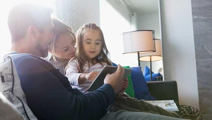 La disfasia o los problemas de comprensión y expresión - Compartir en Familia