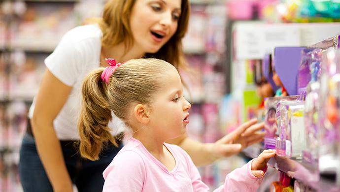 Caprichosos compulsivos: ¿cómo evitarlo? - Compartir en Familia