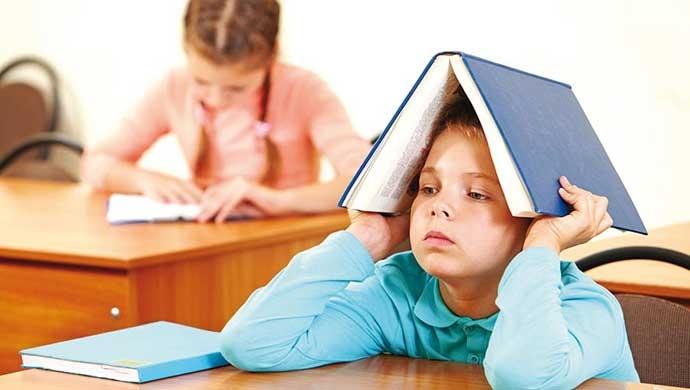 Cómo ayudar a tu hijo si tiene déficit de atención e hiperactividad - Compartir en Familia
