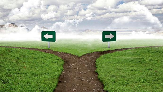 5 pasos para escoger la carrera adecuada - Compartir en Familia