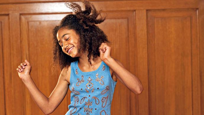 Beneficios del baile y la música en los más pequeños - Compartir en Familia