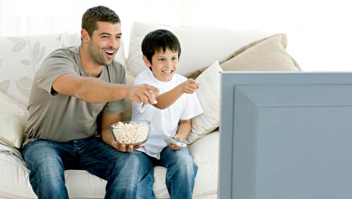 5 series infantiles con mensaje que tu hijo debe ver - Compartir en Familia