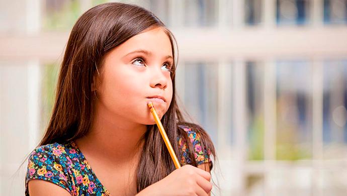 Aprender a pensar: claves para estimular el aprendizaje en niños - Compartir en Familia