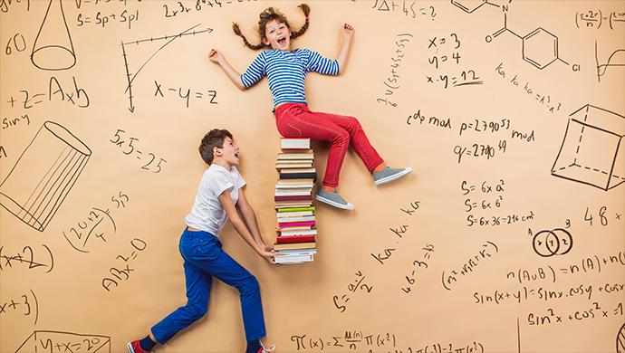 3 apps para aprender matemáticas jugando - Compartir en Familia