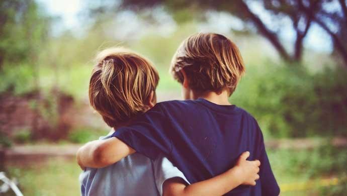 Enseña a tu hijo a ser tolerante - Compartir en Familia