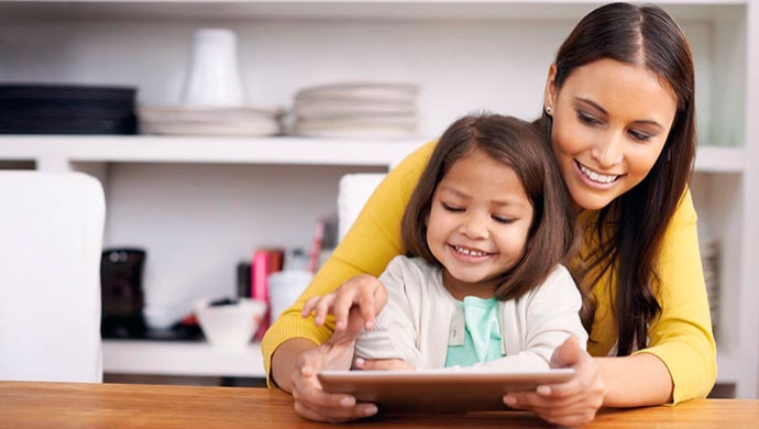 3 divertidas apps educativas para niños - Compartir en Familia