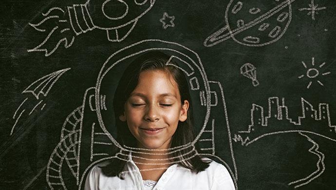 ¿Duermen peor los niños con altas capacidades? - Compartir en Familia