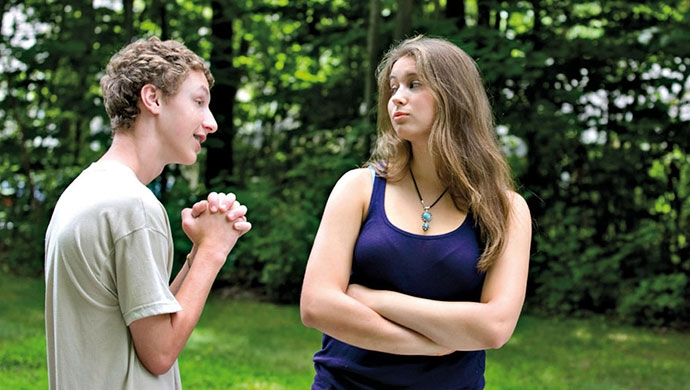 """""""Lo siento"""": la importancia de saber pedir perdón - Compartir en Familia"""
