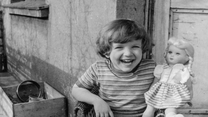 Los juguetes no tienen género - Compartir en Familia