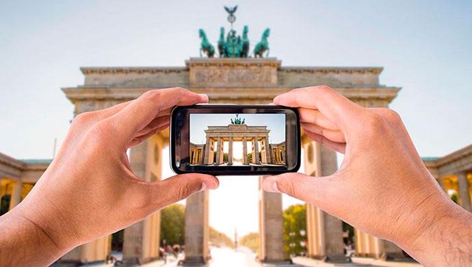 Fotografía básica con móviles: aprender a hacer fotos con el móvil en familia - Compartir en Familia