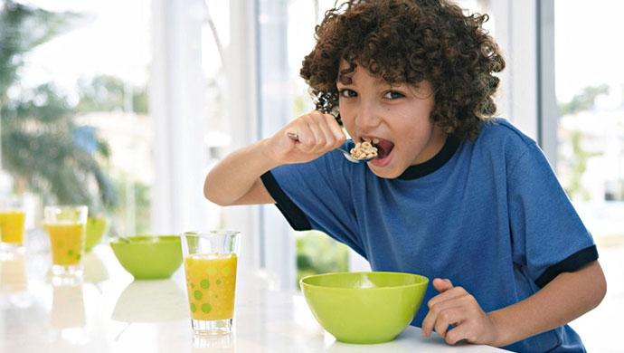 ¿Qué tipo de cereales le doy para desayunar? - Compartir en Familia