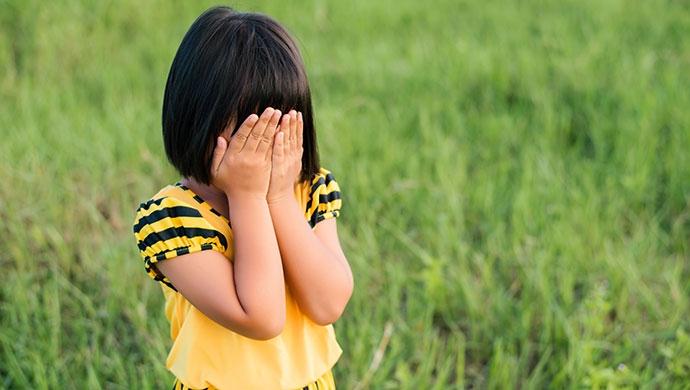 ¿A qué le temen los niños? Principales fobias - Compartir en Familia