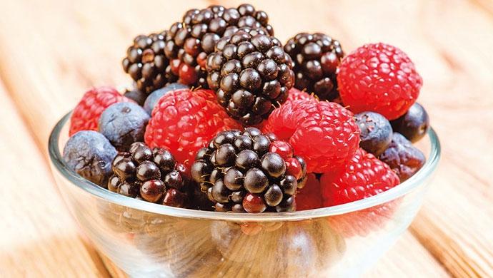 Fruta, la golosina de la naturaleza - Compartir en Familia