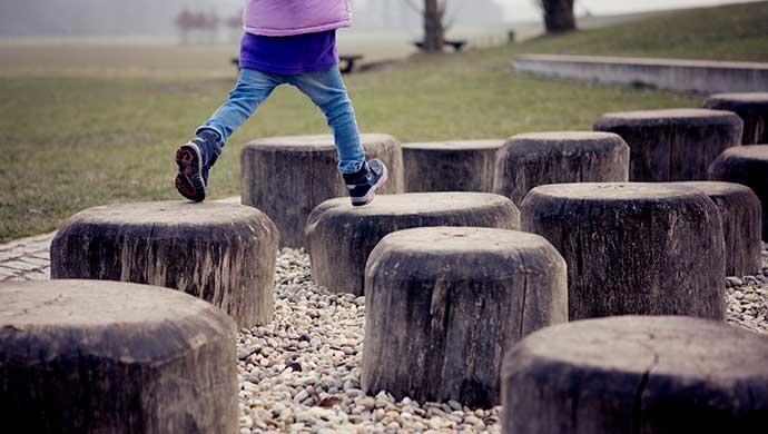 La importancia de la psicomotricidad infantil - Compartir en Familia