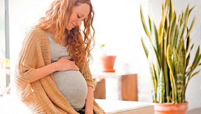 ¿Sirve de algo ponerle música durante el embarazo? - Compartir en Familia