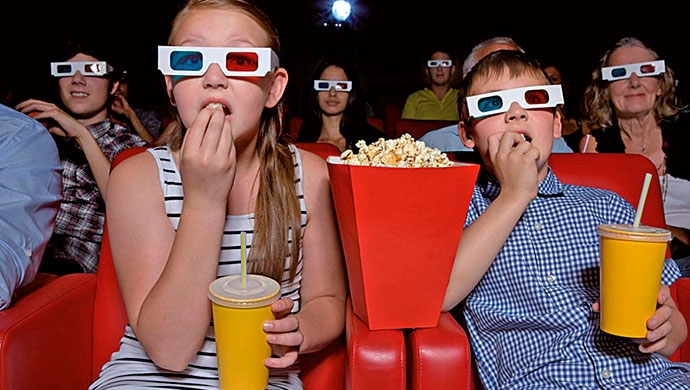 3 películas para disfrutar con los más pequeños  - Compartir en Familia